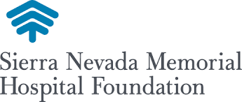 Sierra Nevada Memorial Hospital Foundation Logo